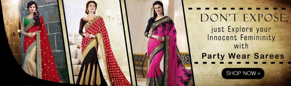 designer-party-wear-sarees