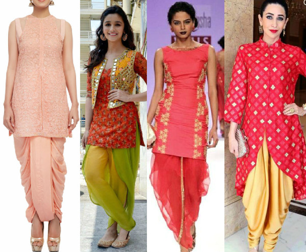 Women Dhoti Pants  Buy Dhoti Pant For Girls  Ebazar -8032