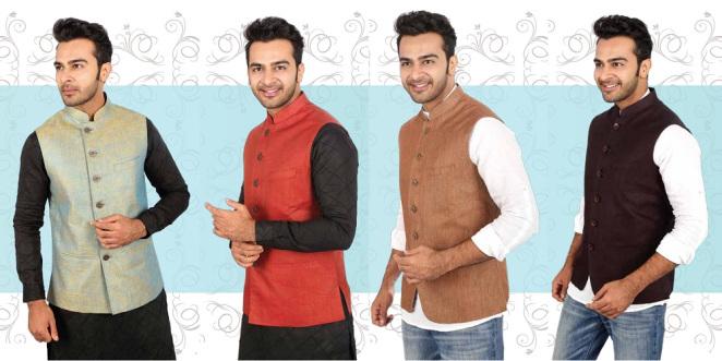 nehru-jacket-style