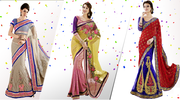 Designer Saree in India.png