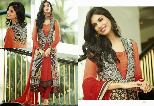 Designer indian dresses for women (5)